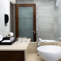 K West Hotel & Spa ванная