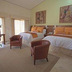 Отель Santuario Diegueño 4* Стандартный номер с различными типами кроватей
