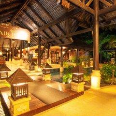 Отель Fair House Villas & Spa Самуи свадьба