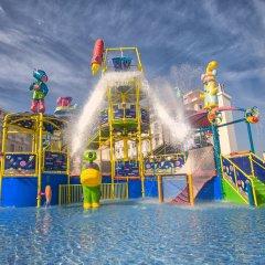 Отель Innvista Hotels Belek - All Inclusive водная горка