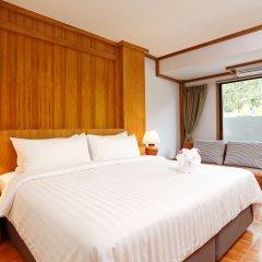 Отель Chabana Resort 4* Улучшенный номер