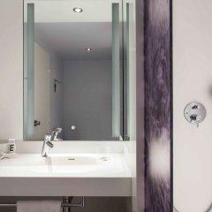 Отель Mercure Marseille Centre Vieux Port ванная