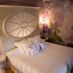 Hotel Palacio Torre de Ruesga 4* Стандартный номер с различными типами кроватей