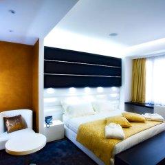 Style Hotel комната для гостей фото 18