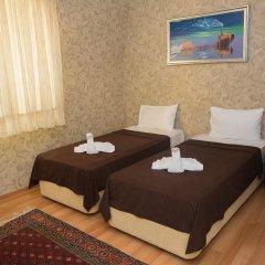 Отель Nemi 3* Стандартный номер с двуспальной кроватью