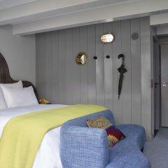Hotel Pulitzer Amsterdam 5* Стандартный номер с различными типами кроватей фото 2