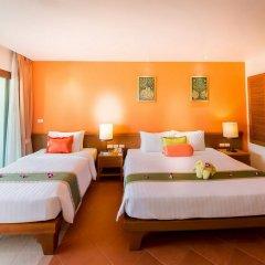 Отель Ravindra Beach Resort And Spa фото 8