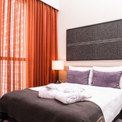 Adina Apartment Hotel Berlin CheckPoint Charlie комната для гостей