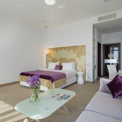 Гостиница Panorama De Luxe 5* Люкс с двуспальной кроватью