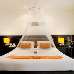Отель Woraburi Phuket Resort & Spa 4* Стандартный номер разные типы кроватей