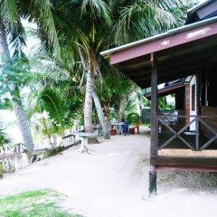 Отель Fairyland Resort Koh Samui Самуи двор