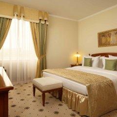 Гостиница Рэдиссон Славянская 4* Стандартный номер разные типы кроватей фото 3