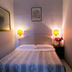 Hotel Altavilla 9 2* Стандартный номер с различными типами кроватей фото 21
