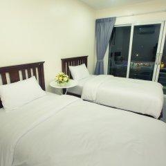 The 9th House - Hostel Стандартный номер с различными типами кроватей