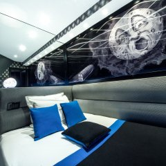Hotel Splendor Elysees 3* Номер Méliès с различными типами кроватей