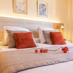Отель VIVA Blue & Spa 4* Апартаменты Премиум с различными типами кроватей