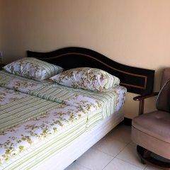 Апартаменты Parinya's Apartment Номер Делюкс