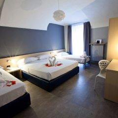 Adalesia Hotel&Coffee 3* Стандартный семейный номер с различными типами кроватей