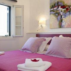 Hotel Romantic Los 5 Sentidos 3* Номер Делюкс с различными типами кроватей