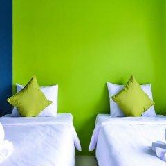 Отель Two Color Patong комната для гостей фото 2