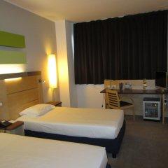 Отель iH Hotels Milano Gioia 4* Стандартный номер с различными типами кроватей