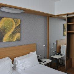 Отель Hilton Garden Inn Milan North комната для гостей фото 5
