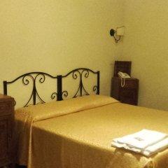 Hotel Scoti Стандартный номер с двуспальной кроватью