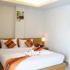 Отель PKL Residence 3* Номер Делюкс разные типы кроватей фото 3