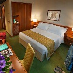 Отель Cavour 4* Номер Classic фото 6
