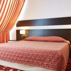 Парк Сити Отель 4* Представительский люкс с разными типами кроватей