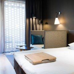 Отель Scandic Paasi комната для гостей фото 8