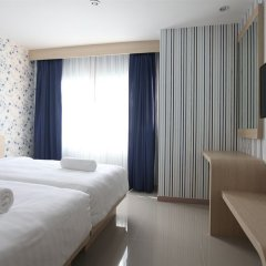 Ocean & Ole Hotel Patong комната для гостей фото 13