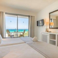Hotel Playa Esperanza 4* Номер категории Премиум с различными типами кроватей