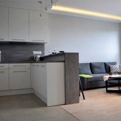 Апартаменты Prudentia Apartments Moko Residence Апартаменты с различными типами кроватей