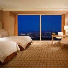 Отель Wynn Las Vegas Номер категории Премиум с различными типами кроватей фото 2