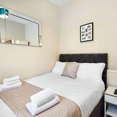 United Lodge Hotel & Apartments 3* Стандартный номер с различными типами кроватей