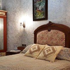 Отель Casa Rural Garzibaita 3* Коттедж с различными типами кроватей