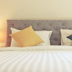 Отель LEMONTEA 3* Улучшенный номер