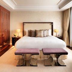 Breidenbacher Hof, a Capella Hotel 5* Улучшенный люкс с различными типами кроватей фото 5
