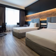 Hotel Armada Petaling Jaya 4* Номер Делюкс с 2 отдельными кроватями
