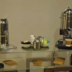 Отель Hilton Garden Inn Milan North завтрак в номер