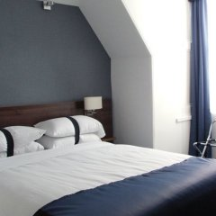 Piries Hotel 3* Стандартный номер с двуспальной кроватью