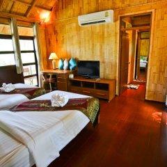 Отель The Touch Green Naiyang комната для гостей