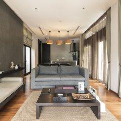 Отель The Sea Koh Samui Boutique Resort & Residences Самуи жилая площадь фото 6