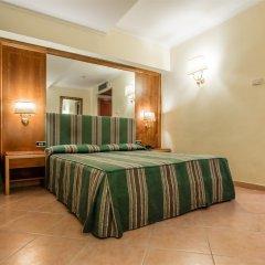 Отель Archimede 4* Стандартный номер с различными типами кроватей фото 9