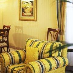 Гостиница Рэдиссон Славянская 4* Президентский люкс с разными типами кроватей
