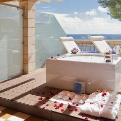 Отель Barceló Illetas Albatros - Только для взрослых 4* Номер Делюкс с различными типами кроватей