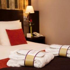 Hotel Mercure Wroclaw Centrum 4* Стандартный номер с различными типами кроватей фото 3
