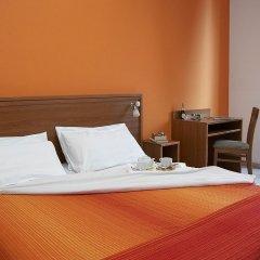 Hotel Trentina 2* Стандартный номер с различными типами кроватей
