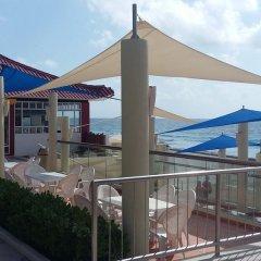 Отель Crown Paradise Club Cancun - Все включено Мексика, Канкун - 10 отзывов об отеле, цены и фото номеров - забронировать отель Crown Paradise Club Cancun - Все включено онлайн терраса/патио